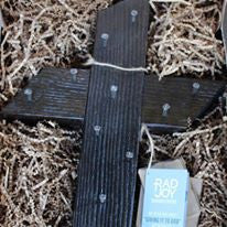 Gift Box − Crosses