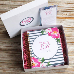 Gift Box- Daily Joy