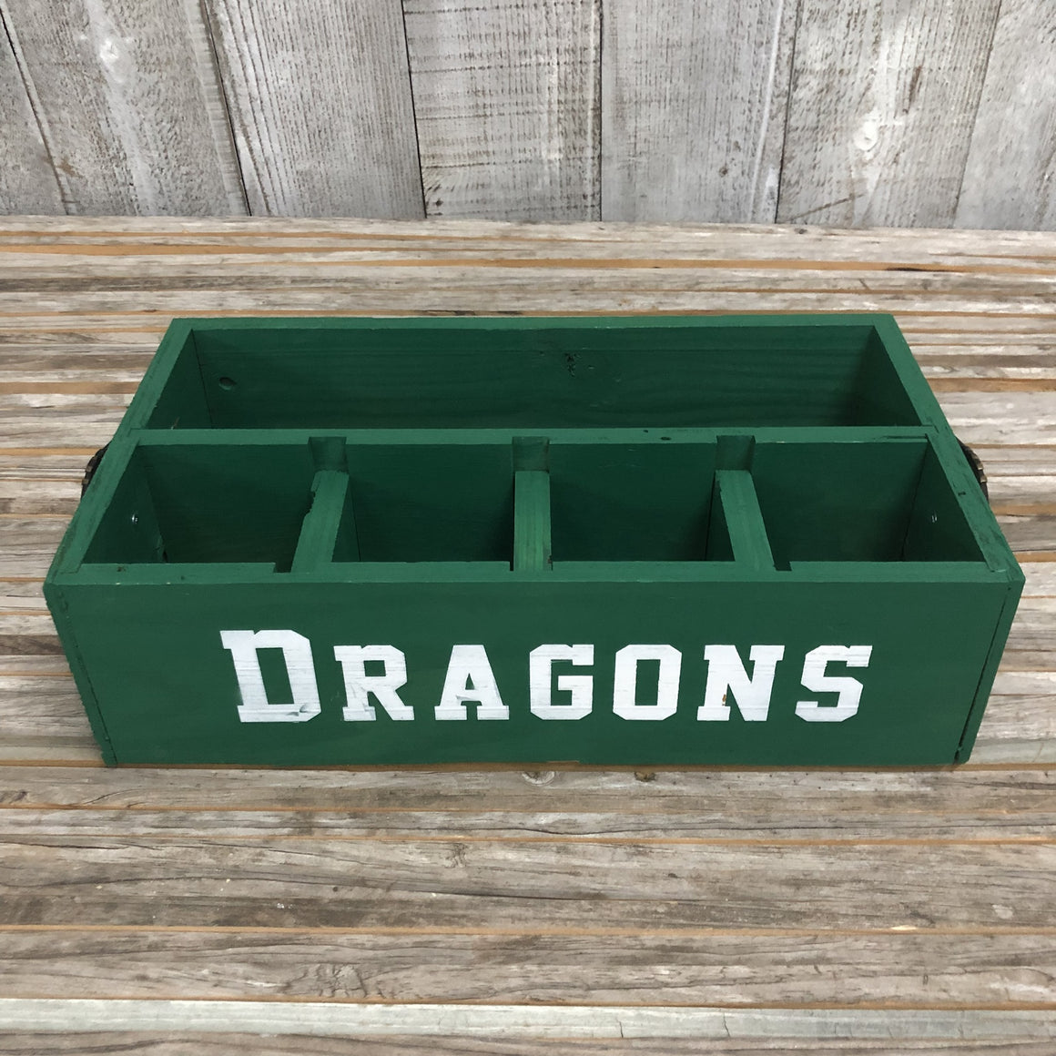 RAD Box — Green DRAGONS