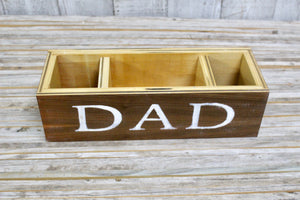 'Lil RAD Box  — DAD