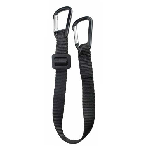 Replacement Travel Harness Tether - Johnny's Pet Supply