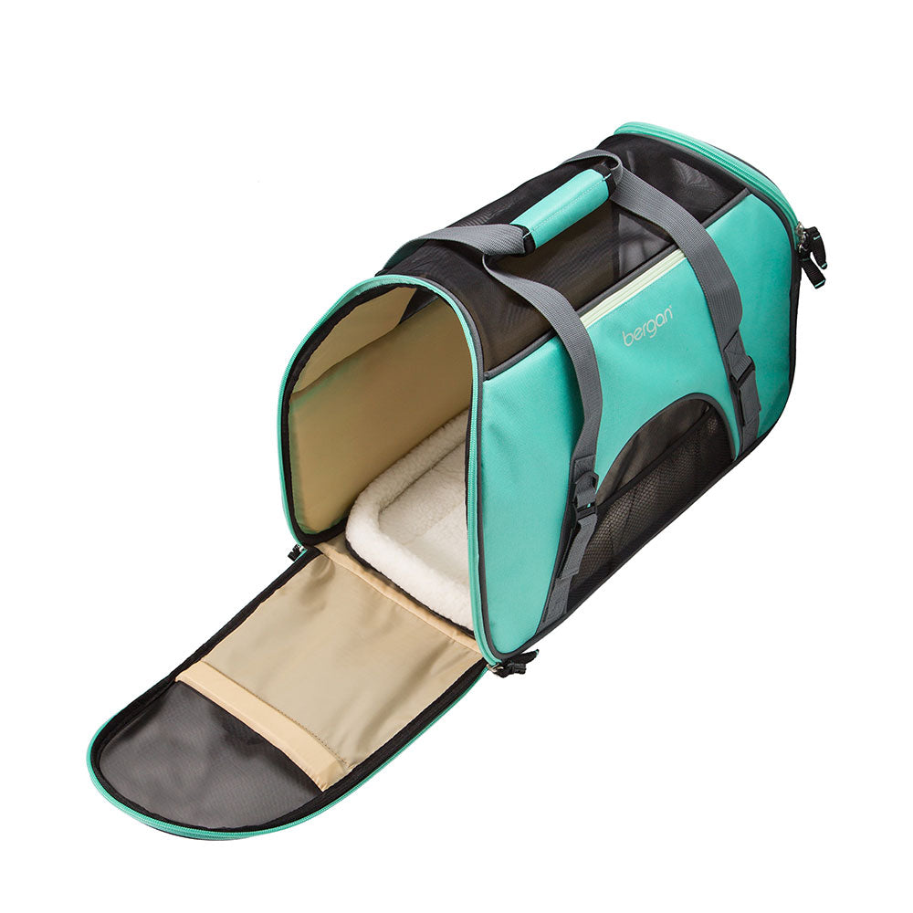 Pet Comfort Carrier - Johnny's Pet Supply