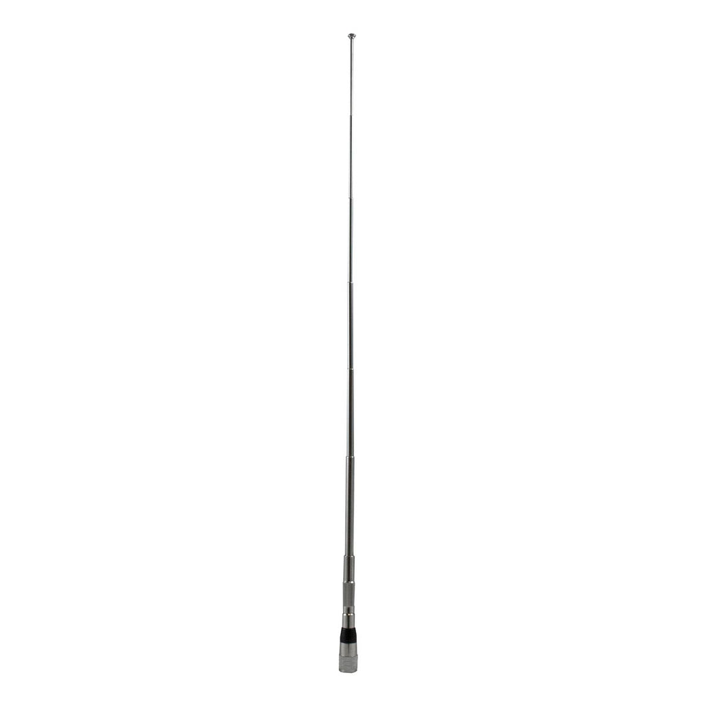 Extended Range Metal Folding Antenna - Johnny's Pet Supply