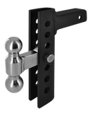 "EZ Adjust Hitch Drop or Rise Hitch - 2-1/2"" Receiver"