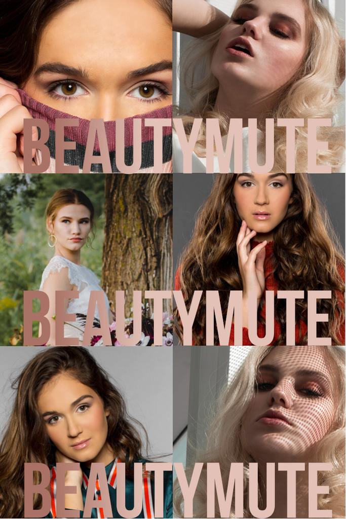 WSB Feature in BeautyMute Magazine Issue 16