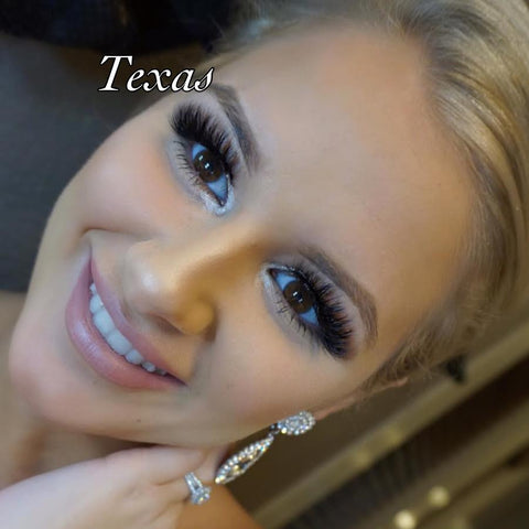 Texas Lash - Blessed and Beautiful Boutique