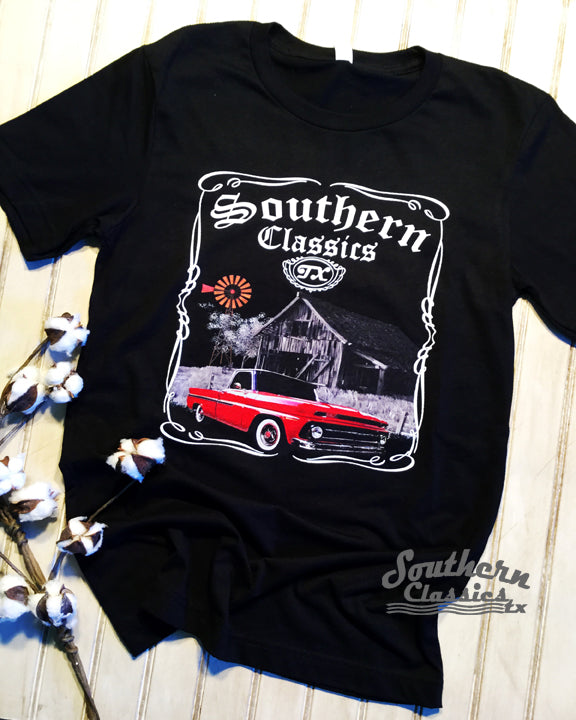 Southern Classic Vintage Truck Tee
