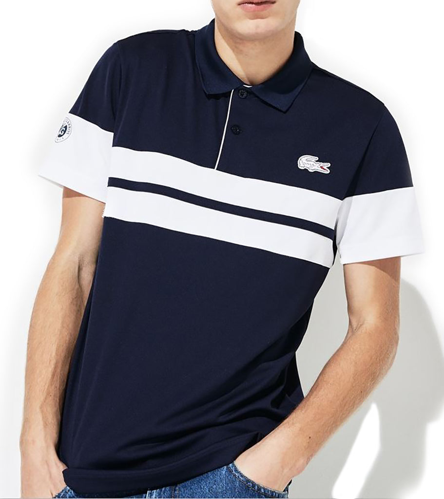 S9r20 Ultra Shirt Sport Knit Dry Dh3468 Lacoste Men's Polo Pique OiuwZPXlkT