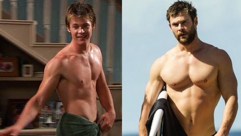 Project Thor - 12 Week Muscle Gain