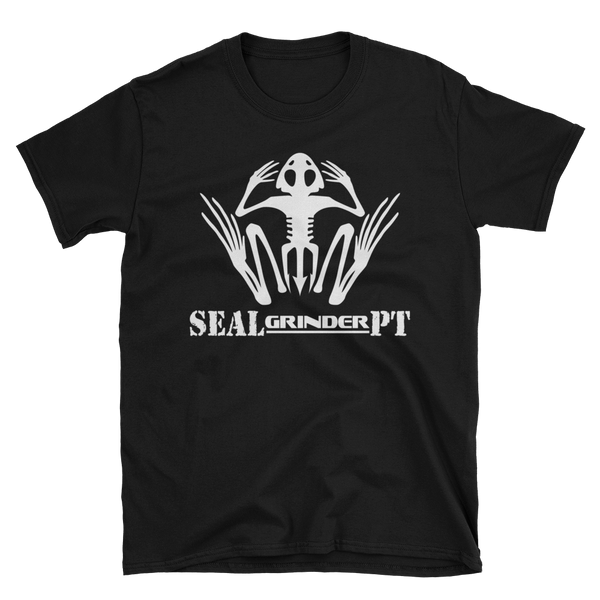 180 Day Training Program with SGPT Bone Frog T-Shirt!