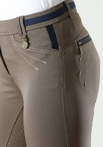 PEI Celia Gel full seat breeches