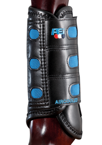 PEI Air-Cooled Super Lite Eventing/Racing Boots front
