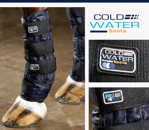 PEI Cold water boots