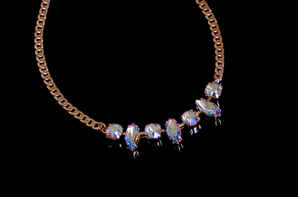 Necklace from DIVUS India