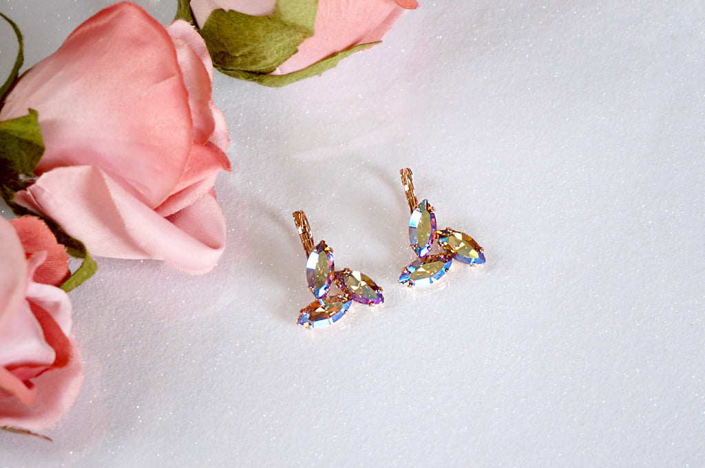 Divus fashion earrings India