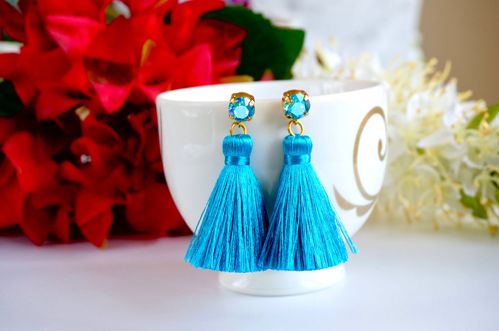 Shop online for jewellery earrings at divuscreations india