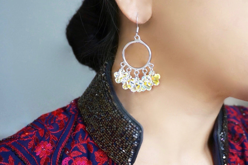 Unique fashion jewellery divuscreations