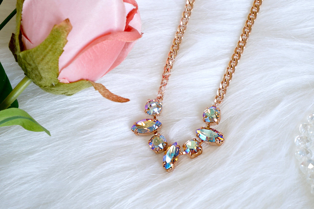 Beautiful necklace divuscreations