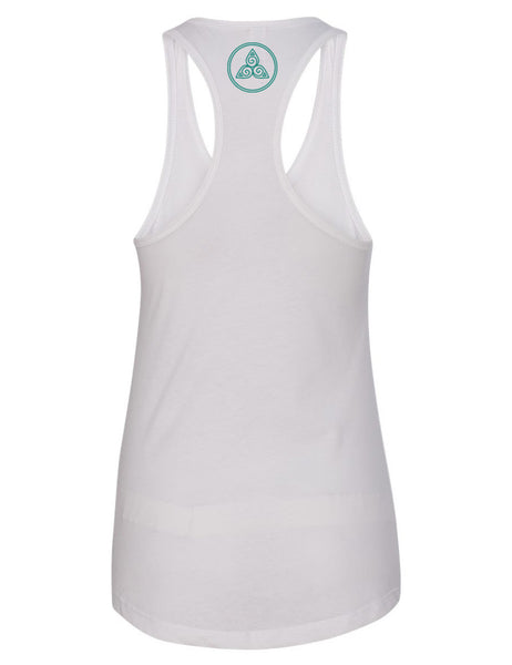 Air Yoga Board Tanktop