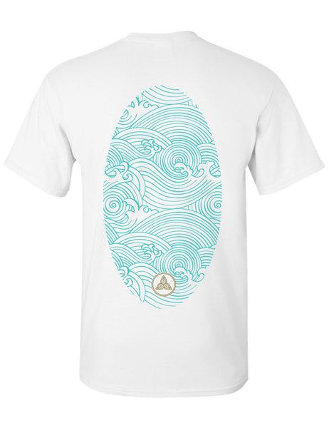 Air Yoga Board Tee