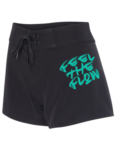 Feel The Flow Shorts