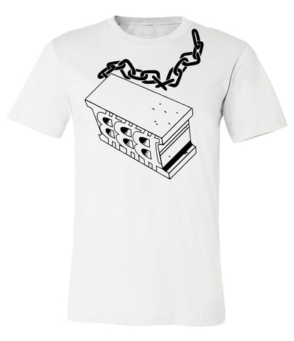 Block Chain T Shirt