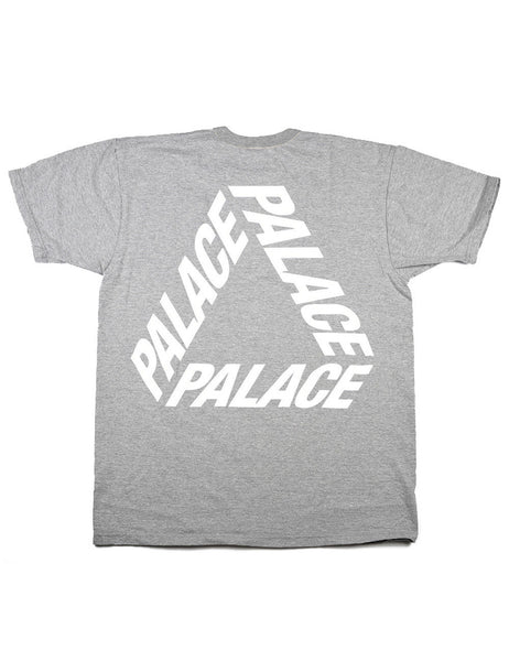 P-3 Palace T Shirt Gray or White