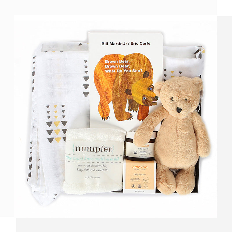 Baby's First Bear - temporarily sold out