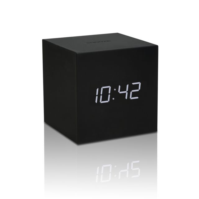 Black Clock - 1 left!