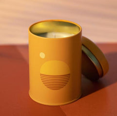 Golden Hour Candle by PF Co