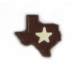 Set of 2 Mini Chocolate Texas