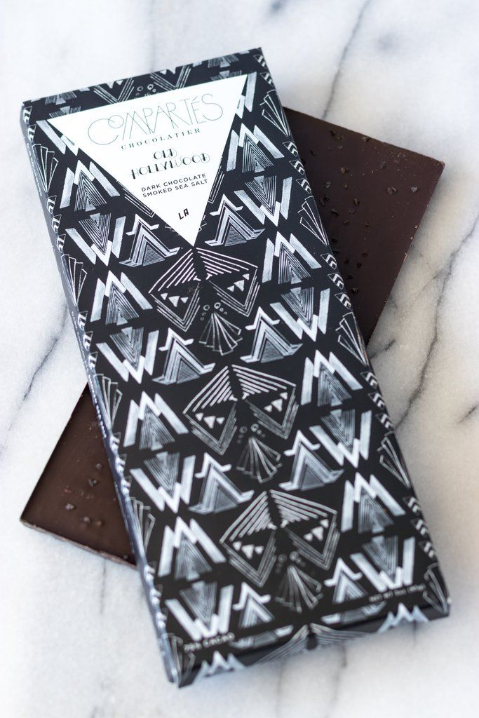 Dark Chocolate Hollywood Bar