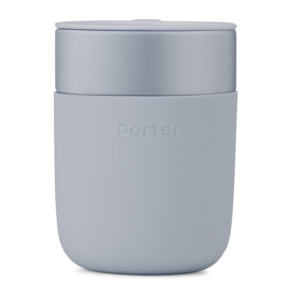 Insulated Coffee Tumbler - 12oz