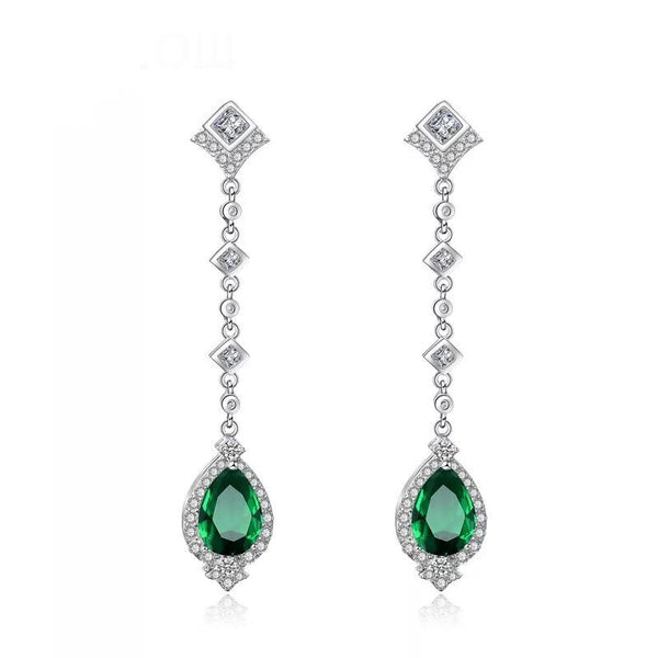 8c983f735cbd7 Bridal Collection Earrings - EKUL JEWELLERY
