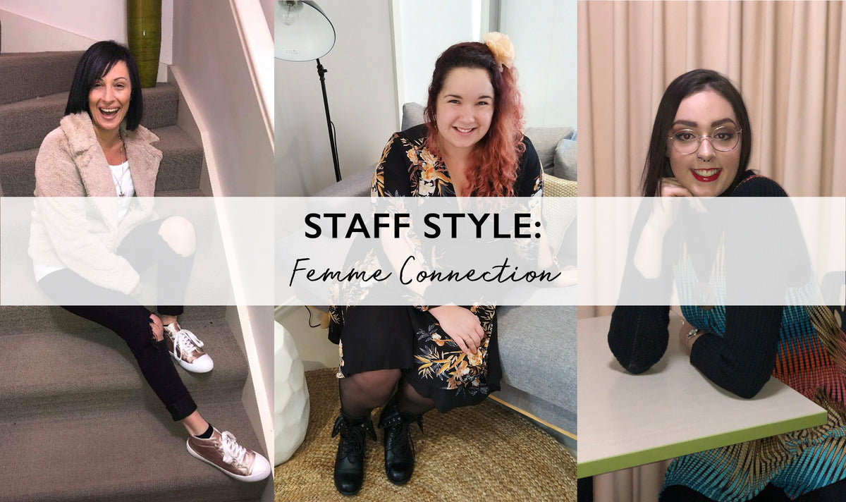 Staff Spotlight: Femme Connection