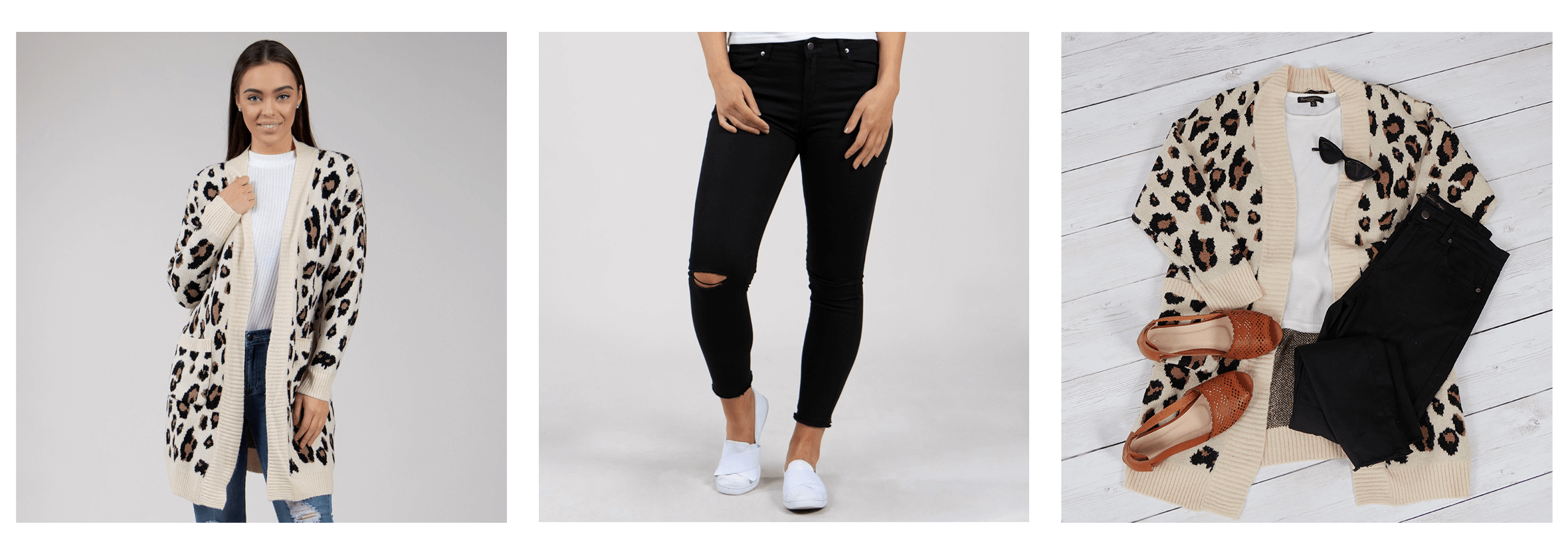 EOFYS Blowout - Outfit Under $100 - Femme Connection