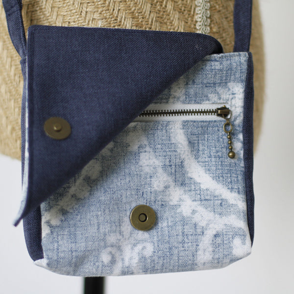 the Small - chambray