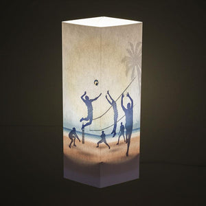 Volleyball Shadow Illusion Lamp - Lampeez