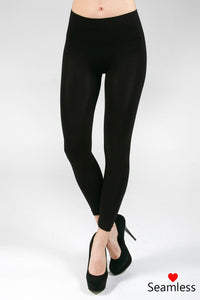 Seamless Capri Length Leggings
