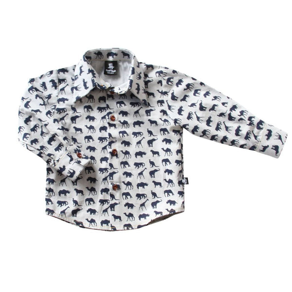 Philip Shirt- Serengeti