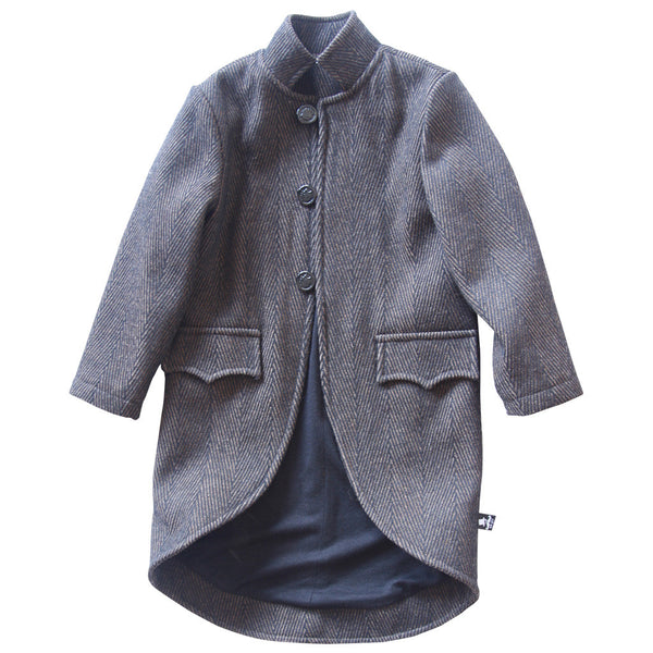 Michael Coat - Wool Blend