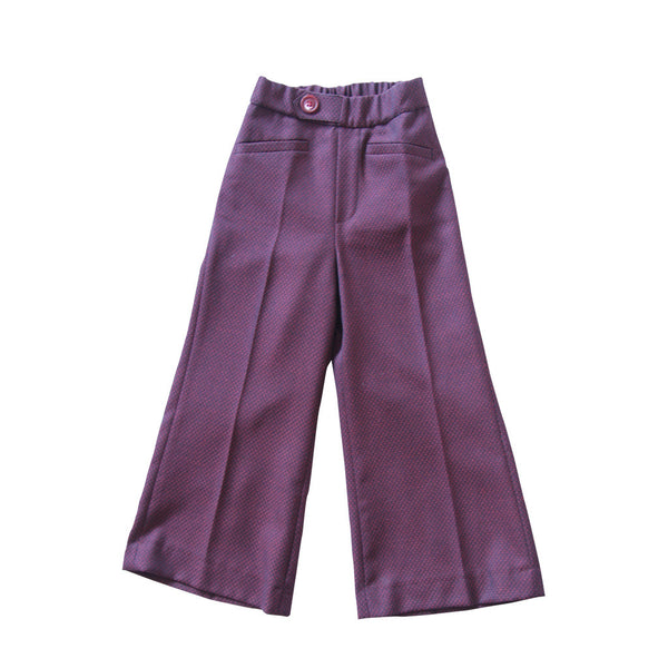Harry Pants - Wool Blend