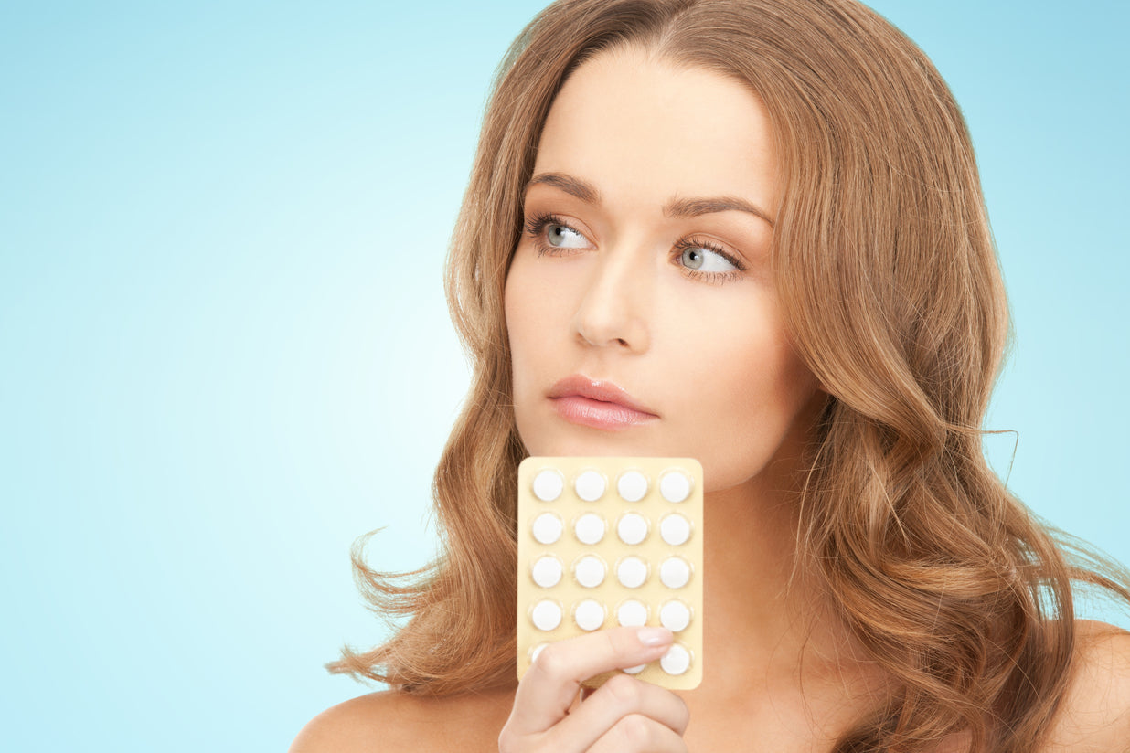 Do Oral Contraceptives Cause Migraines?