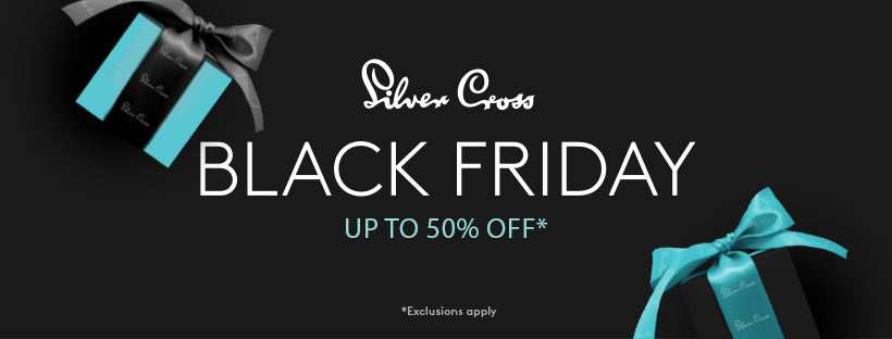 SilverCross - Black Friday - Up to 50% off*