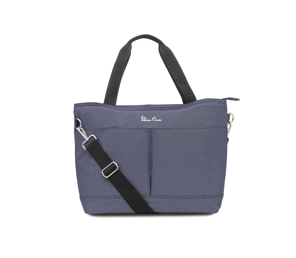 Pioneer/Horizon Changing Bag Midnight Blue