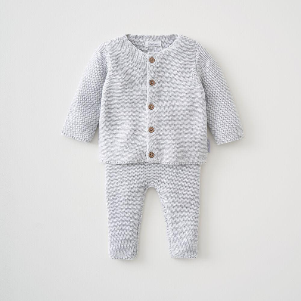 Knitted Set 0-3 months