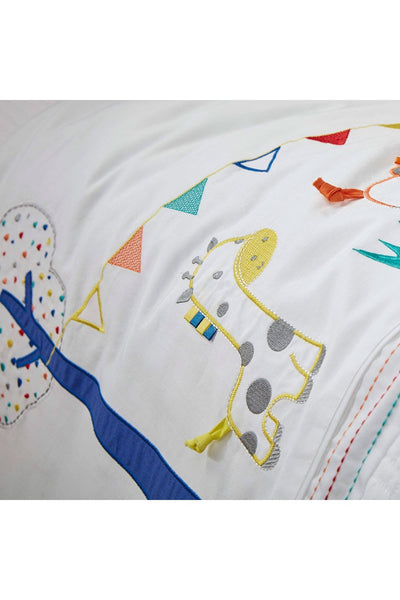 Zoobaloo Quilt