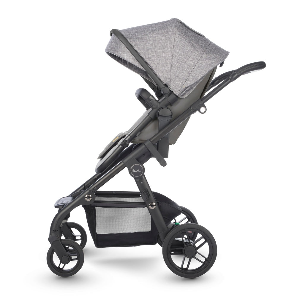 Coast Limestone with free* Tandem Seat and Changing Bag