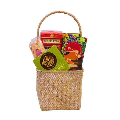 Gourmet Basket Small