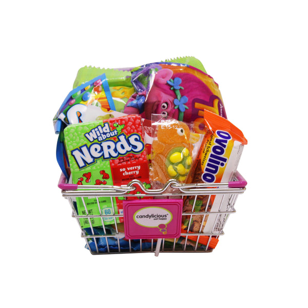 A Bite-Sized Hamper